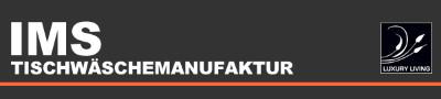 Bild zu IMS Tischwäschemanufaktur Hartmut Schäfer in Nürnberg