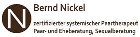 Bild zu Erlebte Paarberatung Nickel in Grünstadt