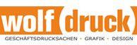 Bild zu Druckerei Wolf GmbH in Öhringen
