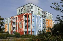 Stadt und Land Immobilie in Berlin Neukölln