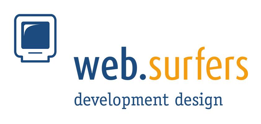 Bild zu web.surfers GmbH in Mönchengladbach