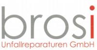 Bild zu Brosi Unfallreparaturen GmbH in Ludwigsburg in Württemberg