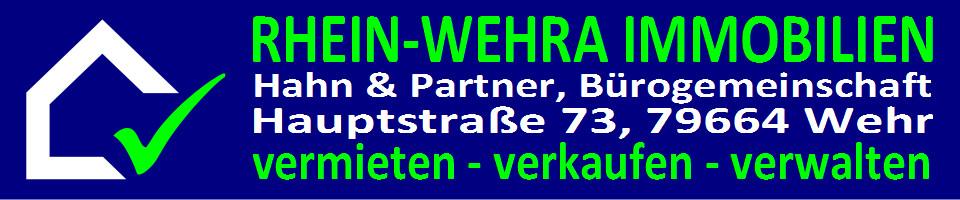 Bild zu Rhein-Wehra Immobilien in Wehr in Baden