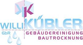 Bild zu Willi Kübler Gebäudereinigung Bautrocknung GbR in Heilbronn am Neckar