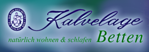 Firmenlogo: Betten Kalvelage e. K.  TEAM 7 Möbel & Bettenfachgeschäft in Dortmund