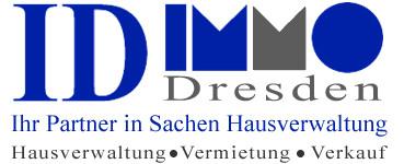 Bild zu ID Immo Dresden GmbH in Dresden