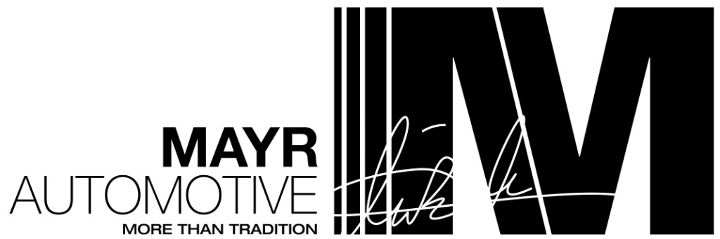 Logo von Mayr Automotive