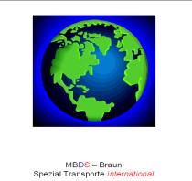 MBDS-Braun Spezial-Transporte Hechingen