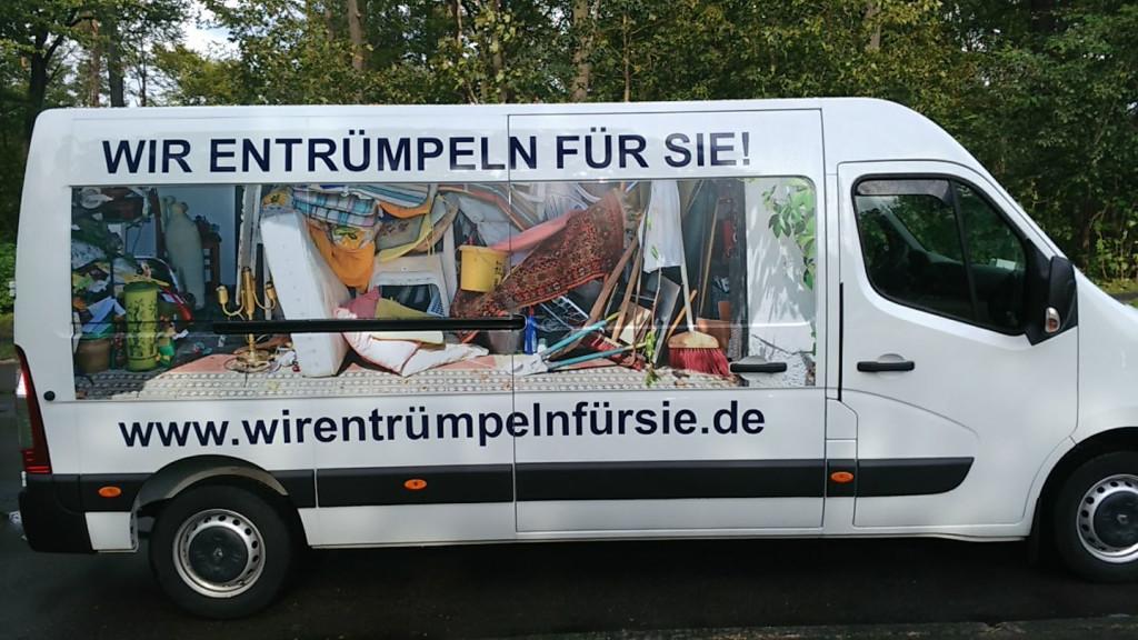 Bild der HHGS Potsdam UG (Haftungsbeschränkt)