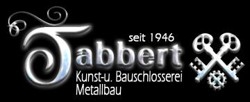 Bild zu Kunst und Bauschlosserei Volker Tabbert in Strasburg