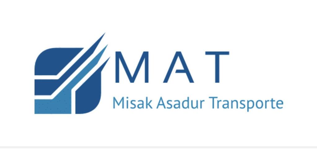 Bild zu M A T Misak Asadur Transporte in München