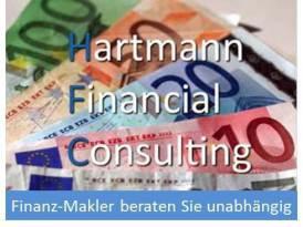 Logo von HFC Hartmann Financial Consulting e.K