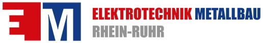 Bild zu Elektrotechnik Metallbau Rhein-Ruhr in Duisburg