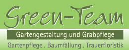Bild zu Green-Team Gartengestaltung u. Grabpflege Jakob Peter in Kaiserslautern
