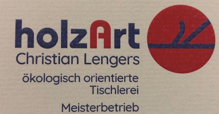 Bild zu Christian Lengers Tischlerei Holzart in Laer Kreis Steinfurt