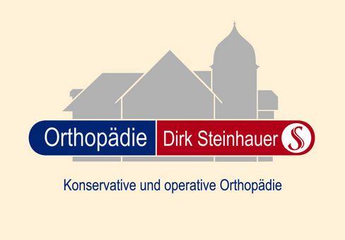 Bild zu Dipl. med. Dirk Steinhauer Facharzt für Orthopädie,Unfallchirugie und Chirotherapie in Perleberg