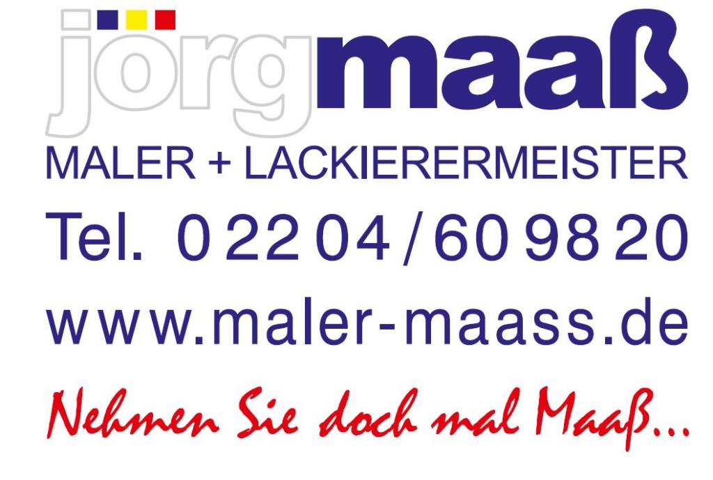 Bild zu Maler-und Lackierermeister Jörg Maaß in Bergisch Gladbach