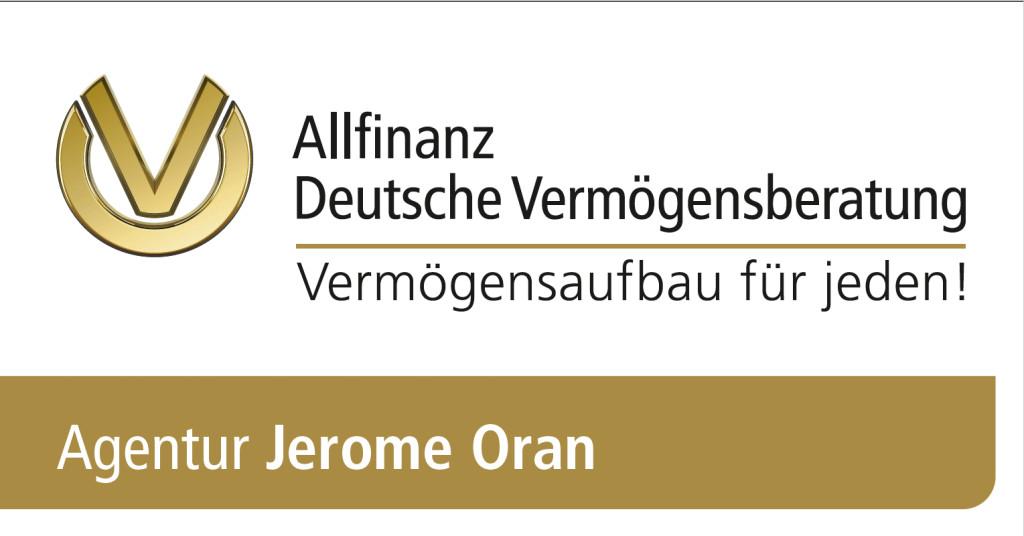 Bild zu Allfinanz Jerome Oran in Neuburg an der Donau
