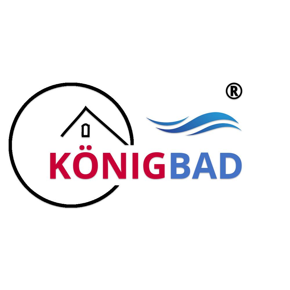 Bild zu KÖNIGBAD ist ein Unternehmen der KÖNIGBAU GmbH in Fellbach