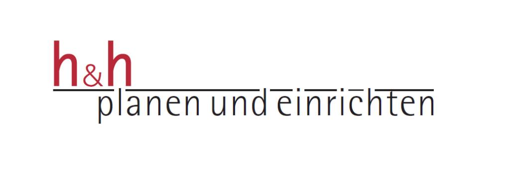 Logo von h & h Planen und Einrichten GmbH