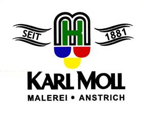Bild zu Karl Moll Maler- und Lackierergeschäft in Solingen