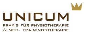 Bild zu UNICUM. Praxis für Physiotherapie, med. Trainingstherapie und Logopädie in Stuttgart