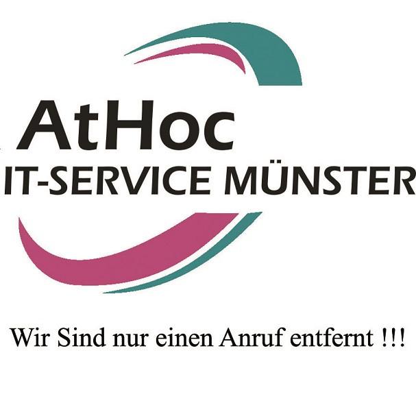 Bild zu AtHoc IT Service in Münster