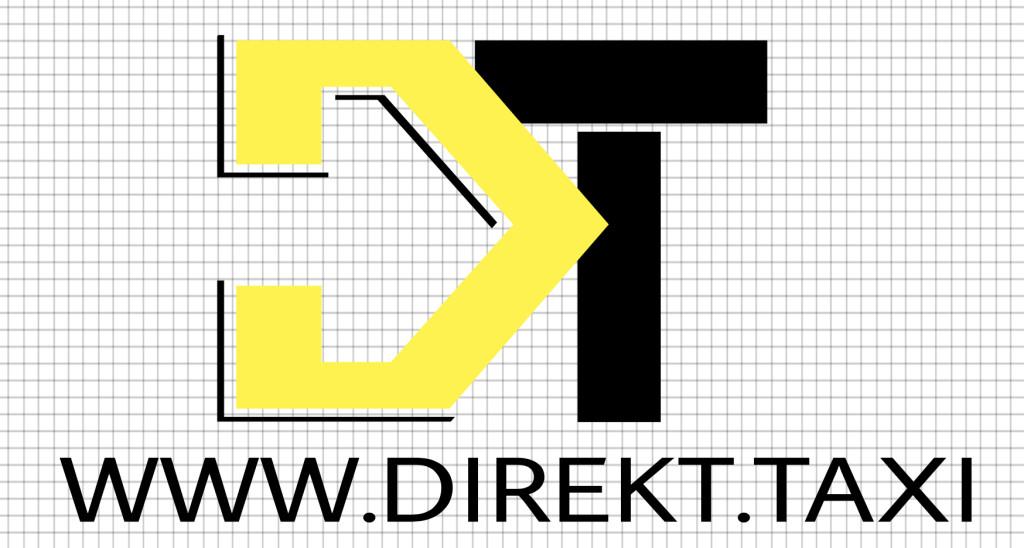 Logo von DIREKT TAXI