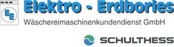 Bild zu Elektro-Erdbories Wäschereimaschinenkundendienst GmbH in Schloss Holte Stukenbrock
