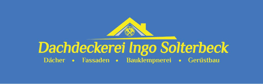 Bild zu Dachdeckerei Ingo Solterbeck e.K. in Rendsburg