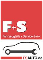 Bild zu F+S Fahrzeugteile + Service GmbH in Leverkusen