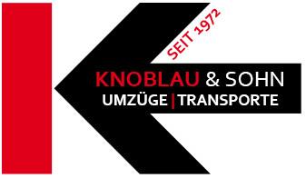Bild zu Knoblau & Sohn Umzüge Transporte in Köln