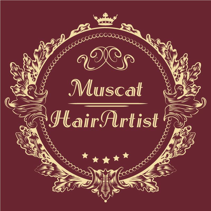 Bild zu Muscat HairArtist - Ihr Friseur in Frankfurt in Frankfurt am Main