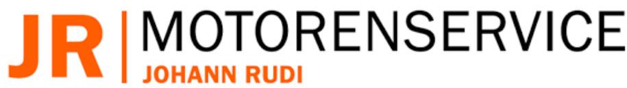 Logo von JR Motorenservice – Johann Rudi