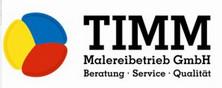 Bild zu Timm Malereibetrieb GmbH in Rellingen