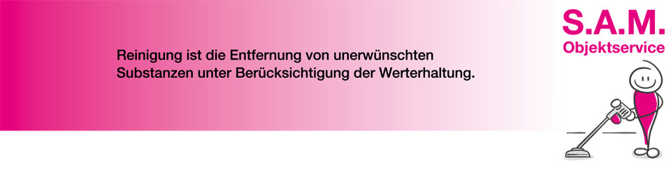 Bild zu S.A.M. Objektservice UG haftungsbeschränkt in Delbrück in Westfalen