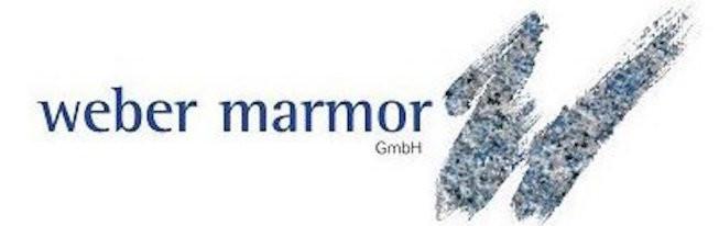 Logo von Weber Marmor GmbH
