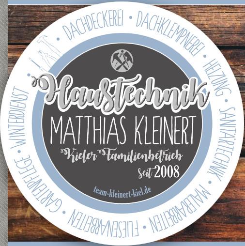 Bild zu Matthias Kleinert Haustechnik e.K. in Kiel