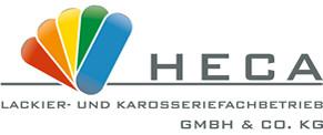 HECA Lackier- und Karosseriefachbetrieb GmbH & Co. KG