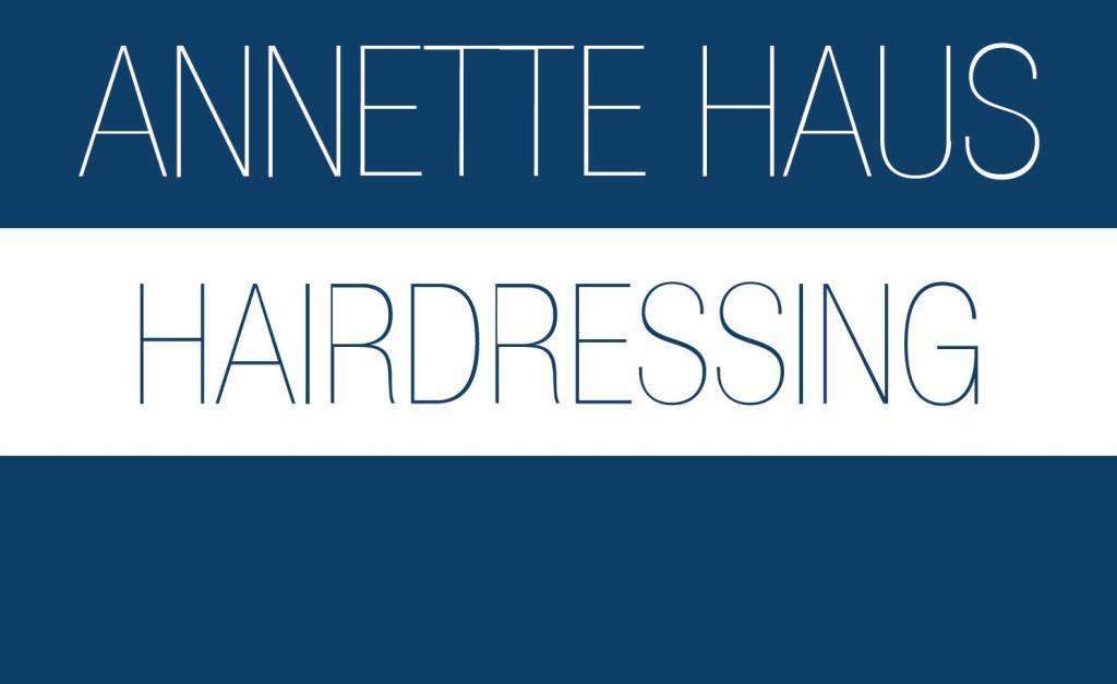Annette Haus Hairdressing