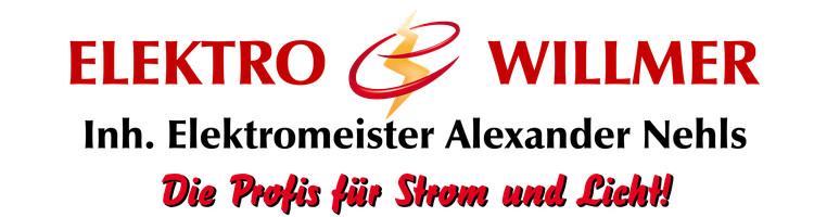 Bild zu Willmer J. Inh. Alexander Nehls Elektromeister in Stralsund