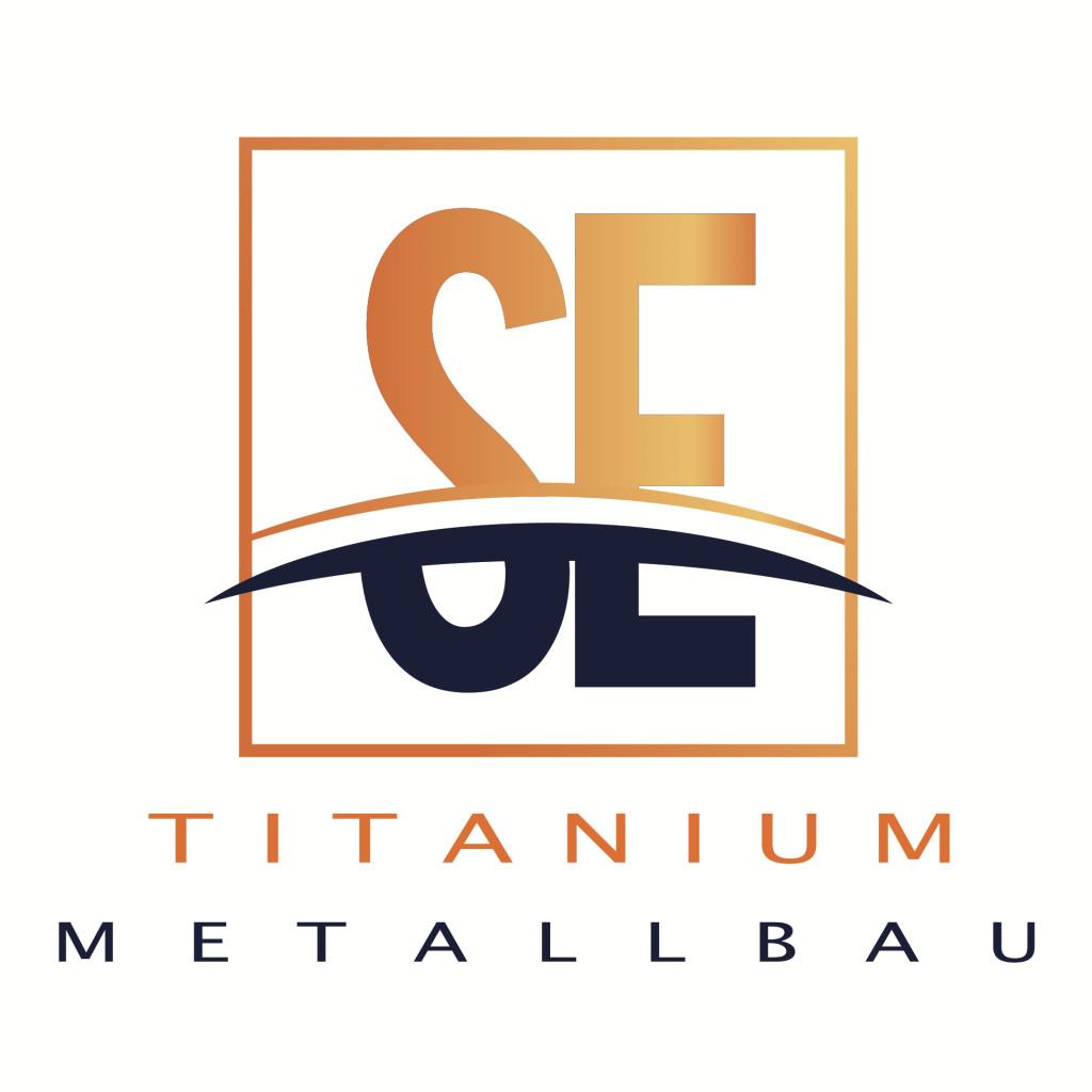 Logo von SE Titanium Metallbau GmbH