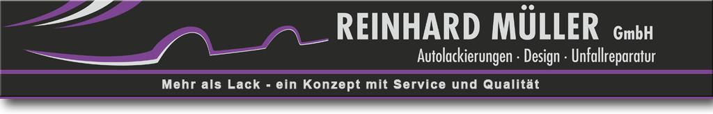 Bild zu Autolackiererei Reinhard Müller GmbH in Hamburg