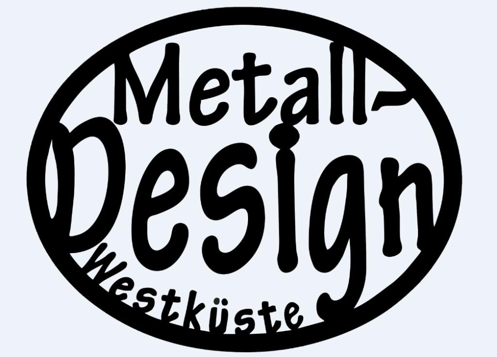 Logo von Metall-Design-Westküste