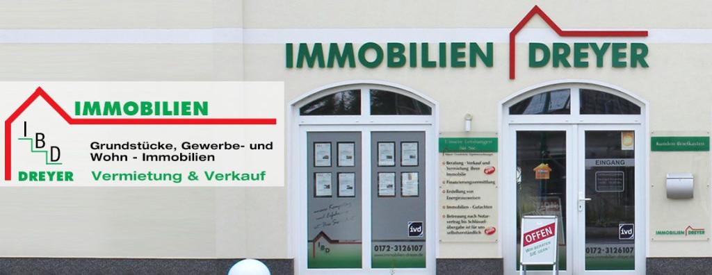 Bild zu IBD Immobilien Dreyer in Wandlitz