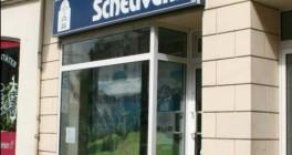 Bestattungen Scheuvens Düsseldorf