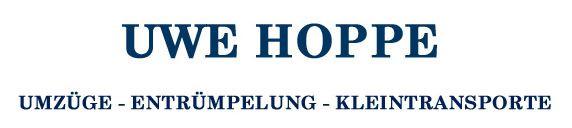 Bild zu Transportunternehmen Uwe Hoppe in Duisburg