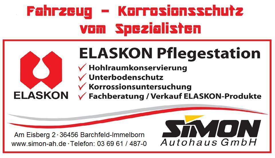 Bild der Simon Autohaus GmbH