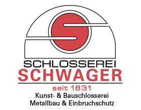 Bild zu Metallbau Schlosserei Schwager in Königstein im Taunus