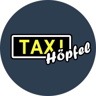 Bild zu Taxi-Höpfel in Hechingen
